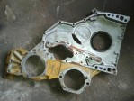 7W2255 Front Cover Cat 3116