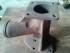 Bracket turbo komatsu 6D110