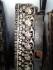 Cylinder Head.Komatsu PC 200-8