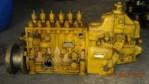 Injection Pump S6D 125 Komatsu