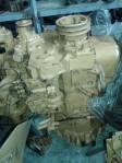 Engine CAT  311