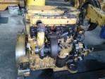 Engine CAT 924 (3114)
