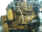Engine Komatsu 4D105-5
