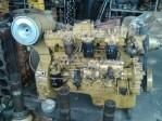 Engine Komatsu 6D110