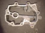 Houshing valve 6D125-5