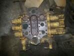 Control Valve 3 Spool WA350-1