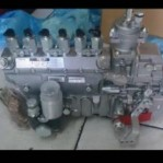 Injection Pump PC200-7