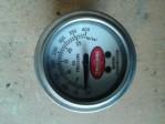 Oil Pressure Twin Disc
