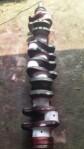 Crankshaft Komatsu S6D 155