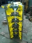 Cylinder Block Komatsu S6D 110