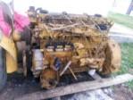 Engine CAT D3 C – III