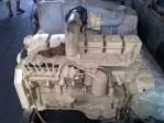 Engine Cummin 6 BT