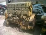 Engine Cummin M11