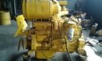 Engine Komatsu D85E – SS – 2