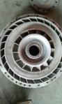 Conventer Komatsu D85 SS -2