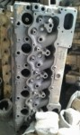Cylinder Head CAT 3306 (Chamber)