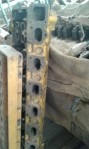 Cylinder Head CAT 343 Second