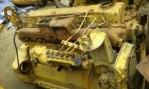 Engine CAT 3306