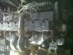 Engine Komatsu PC300-7