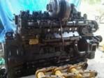 Engine Komatsu WA 500-3