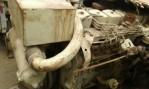 Engine Marine Cummins 6 BT