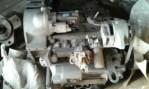 Engine Yanmar 3TNV76-3GE