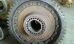 Gear Final Drive D155