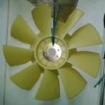 Kipas Radiator Komatsu PC200-7