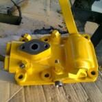 Steering Valve Komatsu D65-8