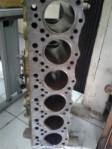 Cylinder Block Komatsu WA350-3