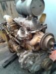 Engine Komatsu 4D 105. 5H STD