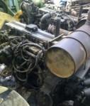 Engine Komatsu PC300-8