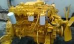Engine Komatsu SA 6D 108