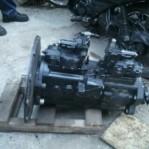 Main Pump Kobelco SK200-8