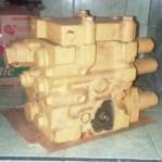 Control Valve Hidraulik Komatsu D85E-SS-2