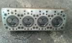 Cylinder Head Komatsu 4D130