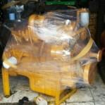 Engine Assy' PC200-6 (6D 95L) Hidup