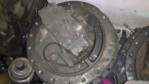 Final Drive + Motor Kobelco SK330-8