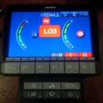 Monitor PC300-8