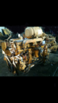 Engine Cummins NH 220