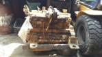 Engine CAT 320C
