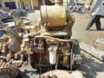 Engine CAT 3304 ( DI )