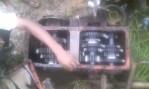 Transmisi Assy' Komatsu GD510R