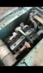 Engine Mitsubhisi 6D 34T