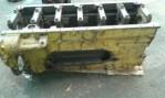 Cylinder Block Komatsu D65-8
