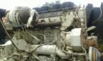 Engine CAT C15