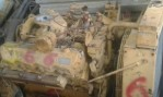 Engine CAT3208 STD