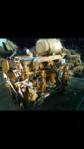 Engine Cummins NH220