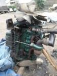 Engine Volvo D6D
