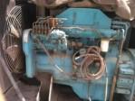 Motor Swing Assy' CAT 320D
